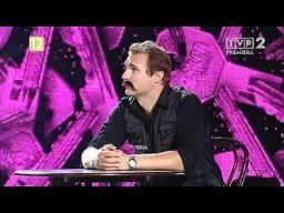 Kabaret LIMO - Chamski ochroniarz