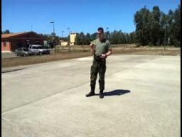 Testowanie helikopterka