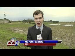 Comedy Central News - Zaorał pole żoną