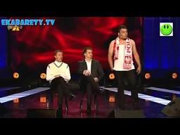 Kabaret Młodych Panów - Metroseksualni