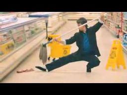 Pokaż mi swoje kung fu