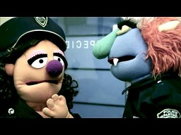 """""""The Muppets Saw"""" - trailer"""