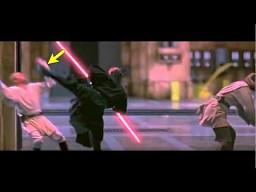 Jak poprawnie walczyć mieczem świetlnym
