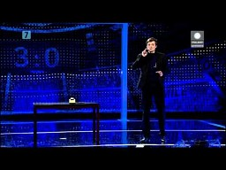 Kabaret Młodych Panów i Smile - Telefon