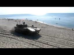 Rosyjskie wakacje nad morzem