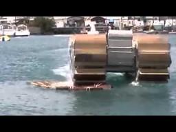 Amfibia ratunkowa - projekt DARPA
