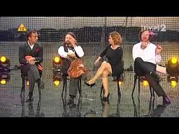 Kabaret Hrabi - Być Kobietą