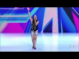 Carly Rose w X-Factor