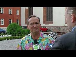 Wojciech Cejrowski o wolności słowa