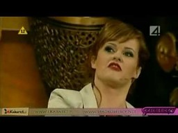 Joanna Kołaczkowska - Dorin Owens