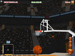 MBA Basketball