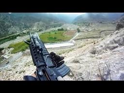 Call Of Duty w rzeczywistości: Afganistan