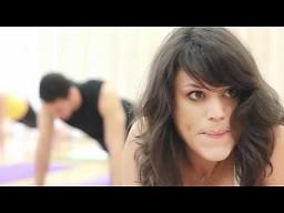 Rozmyślania w czasie jogi
