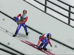 Japońskie skoki narciarskie