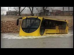 Takiego autobusu jeszcze nie widziałeś