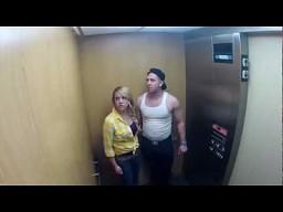 Straszna winda 3