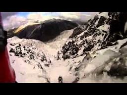Wypadek w górach oczami alpinisty