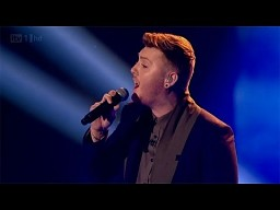 James Arthur - Impossible - The X-Factor UK