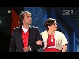 Kabaret HRABI - W obronie kobiety
