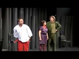 Kabaret Hrabi - Wspomnienia