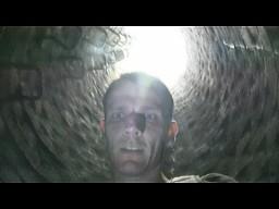 Lęk głębokości - Tube Raiders