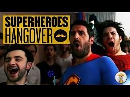 Kac Vegas Superbohaterów