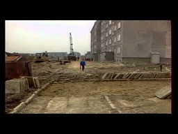 Absurdy PRL, czyli o budowie drogi osiedlowej
