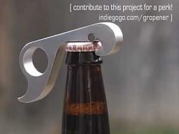 Przyszłość otwieraczy do piwa