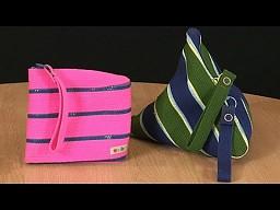 Suwako-torebki z Japonii