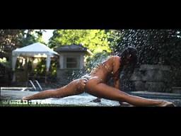 Kara Chase - Mistrzyni twerkingu