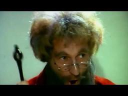 Pan Kleks - Dzik jest dziki