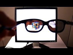 Magiczny monitor