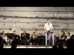 Trzecie urodziny Stand-up Polska - Roast Piotra Kędzierskiego