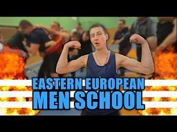 Najbardziej męska szkoła we wschodniej Europie