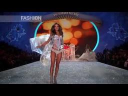 Pokaz Victoria's Secret 2013