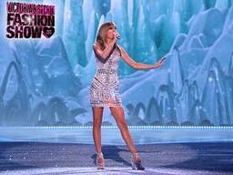 Taylor Swift i modelki Victoria's Secret