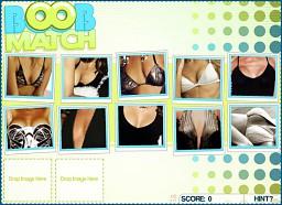 Boob Match 3