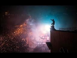 Kompilacja z rewolucji na Ukrainie