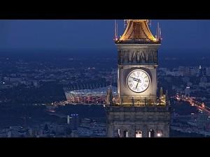 24 h w Warszawie w przyspieszonym tempie