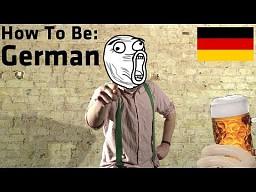 Jak zostać Niemcem w 3 prostych krokach