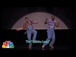 Ewolucja hip-hopu według Jimmiego Fallona i Willa Smitha