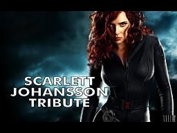 Scarlett Johansson - miłe momenty