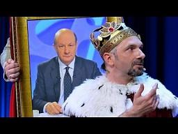 Król ZUS - Kabaret Młodych Panów i Smile