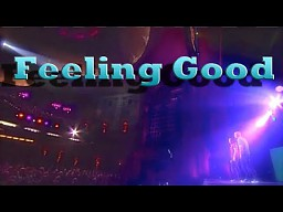 The Umbilical Brothers: Feeling Good
