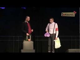 Kabaret K2 - Ostatni pociąg do Łomży