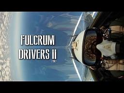 Niesamowity film nakręcony przez pilotów polskich Mig-29 z Malborka