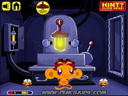 MonkeyGOHappyScifiGame