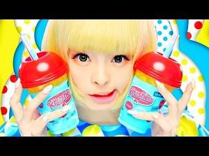 Jak wygląda japoński blok reklamowy?
