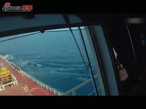 Somalijscy piraci vs chińska marynarka wojenna