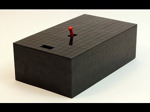 The Ultimate LEGO Machine